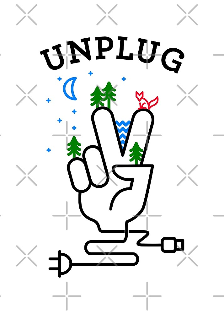 UNPLUG by 38Sunsets