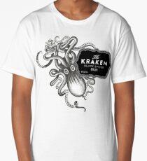 Kraken Long T-Shirt
