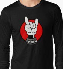 METAL - ROCKER - MOUSE T-Shirt