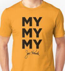 my my my liutenant T-Shirt