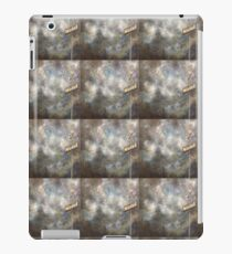 You Can Check In iPad Case/Skin