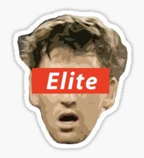 Elite 1 Sticker