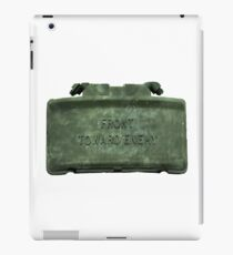 Vinilo o funda para iPad Frente hacia el enemigo - Claymore