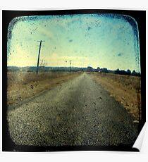 Superstition Highway Poster