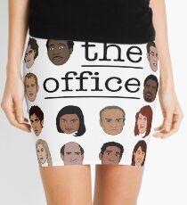The Office Crew Mini Skirt