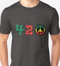 420 - PEACE T-Shirt