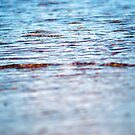 Ripples by ebbeck
