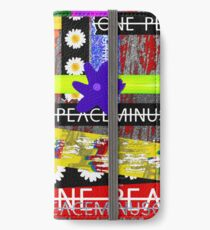 PMO Tape Class - GD's Case Version iPhone Wallet/Case/Skin
