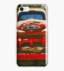 Fred iPhone Case/Skin