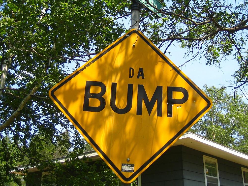 Da Bump! by AngryGoldfish