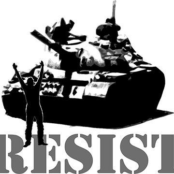 Resist by C4Designs