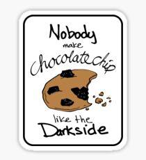 Darkside Cookies Sticker