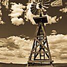Aermotor USA by Josh Dayton