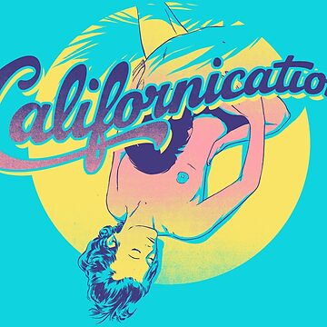 Californication by Verso