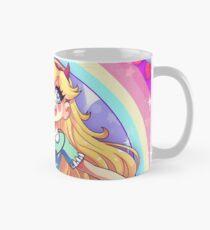 Star Butterfly Mug