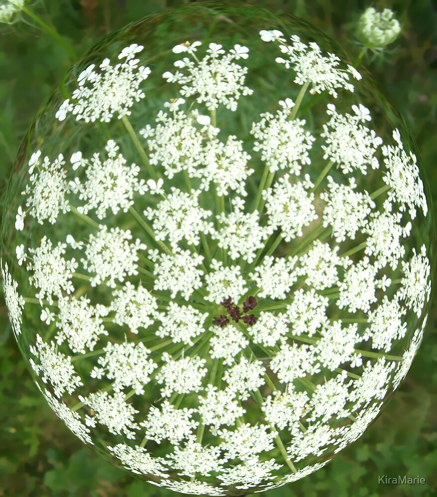 Weed or Flower? by KiraMarie