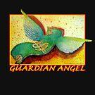 Guardian Angel by Larry Butterworth