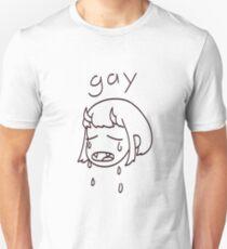 Gay Demon Unisex T-Shirt