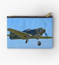 P-40B Warhawk 41-13297 G-CDWH Studio Pouch