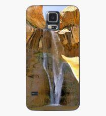 Lower Calf Creek Falls  Case/Skin for Samsung Galaxy