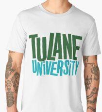 Tulane Men's Premium T-Shirt