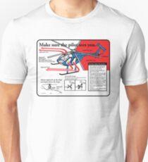 Hughes 500 T-Shirt