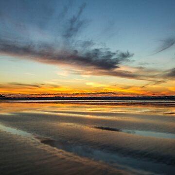 La Jolla Shores by k1ll4k4m