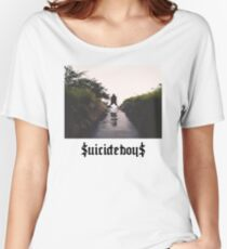 Suicide Boys 7 Women's Relaxed Fit T-Shirt