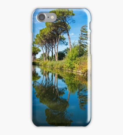 Sunny day iPhone Case/Skin