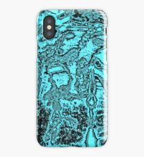 Jewellery Abstract  iPhone Case/Skin
