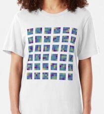 convolutional neural network Slim Fit T-Shirt