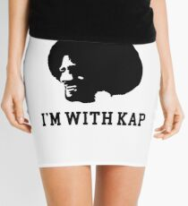 IMWITHKAP Mini Skirt