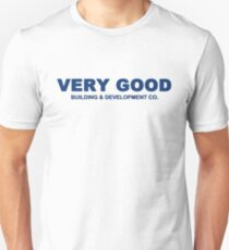 Very Good Unisex T-Shirt