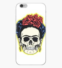 Frieda Kahlo iPhone-Hülle & Cover