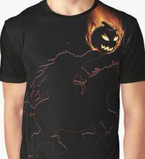 The Hessian Graphic T-Shirt