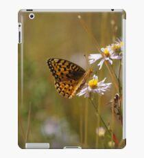 Wonder of Nature iPad Case/Skin