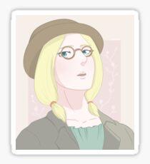 Annie snk 97 Sticker