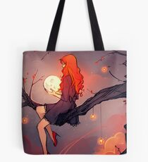 Like the Stars Tote Bag