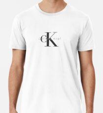 David Dobrik x Corinna Kopf Premium T-Shirt