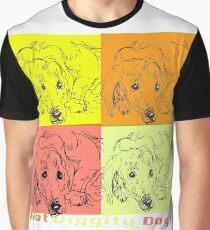 Hot Diggity Dog! Graphic T-Shirt