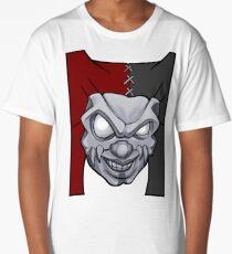 Loki The Hero - Loki & Spooky Comic Long T-Shirt