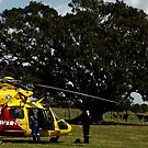 Emergency services in the Country by myraj