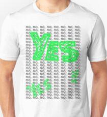 lateral thinking (bright shirts) T-Shirt