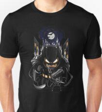 Dark Night Watcher Unisex T-Shirt