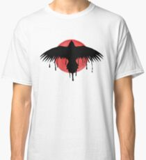 Life is strange - Before the storm - Chloe - Crow shirt Classic T-Shirt