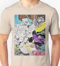 Floral frenzy T-Shirt