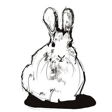 Bunny Rabbit by Superfizz