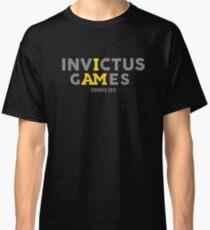 INVICTUS GAMES Toronto 2017 Classic T-Shirt