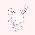 « tea bunny » par stardustpalace