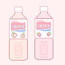 « bottles » par stardustpalace